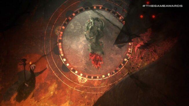Dragon Age 4: Dread Wolf (Solas)