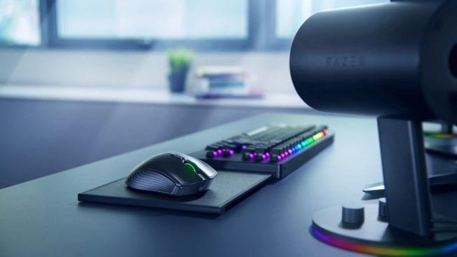 Razer veröffentlicht weltweit erste für Xbox One designte kabellose Tastatur und Maus