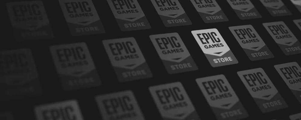 Epic Games Store Teaser