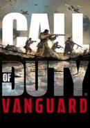 Call of Duty Vanguard - Cover