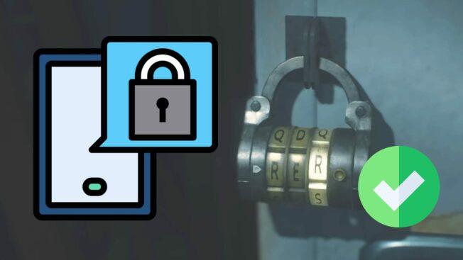 Resident Evil 2 - Alle Safes (Tresore) via Codes öffnen - Aufmacher