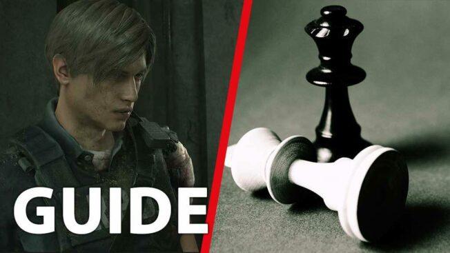 Guide: Wir erklären euch die Lösung für das Schachfiguren-Rätsel