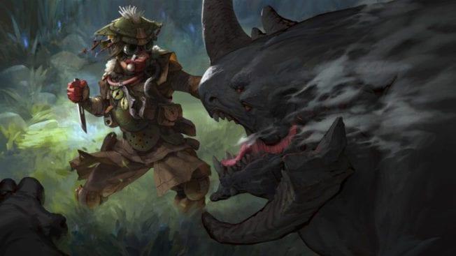 Apex Legends Bloodhound Klasse