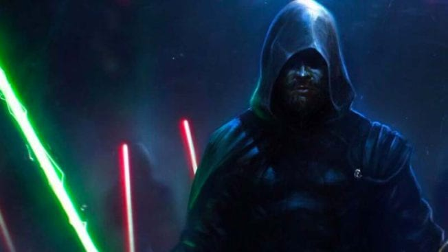 KOTOR-Autor Chris Avellone an Story beteiligt