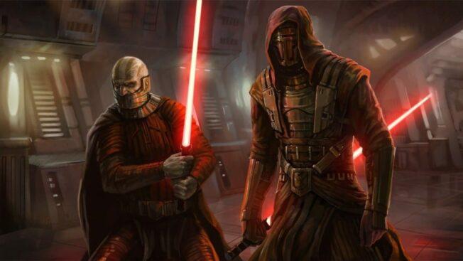 "Neue TV-Serie zu ""Star Wars: Knights of the Old Republic"" geplant?"
