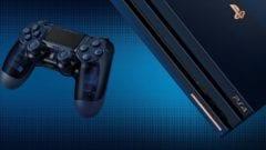 Wallpaper Sony PS4 PlayStation