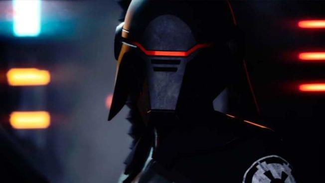 Star Wars Jedi Fallen Order DLC