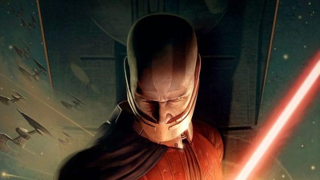 So hätten die Pläne für Star Wars: Knights of the Old Republic 3 ausgesehen.