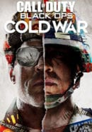 Call of Duty Black Ops Cold War - Cover