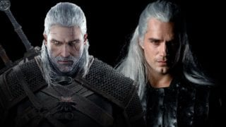 The Witcher (Serie)