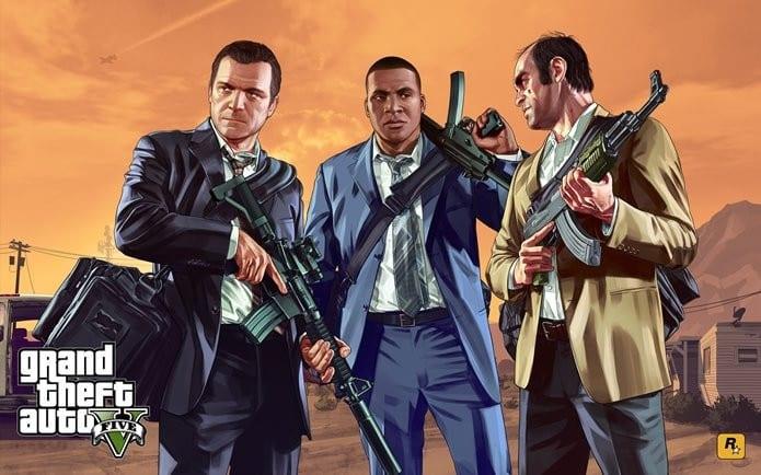 GTA 6 PS5 Release