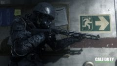 Call of Duty Modern Warfare Season 4