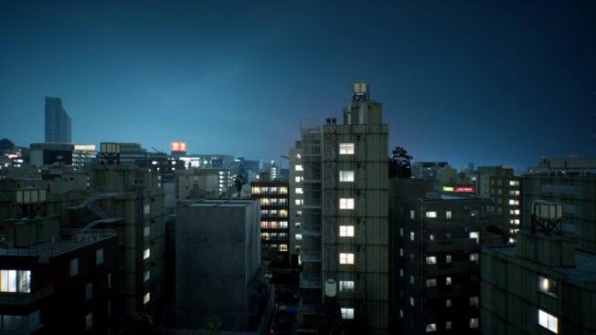 GhostWire Tokyo Gameplay Bilder