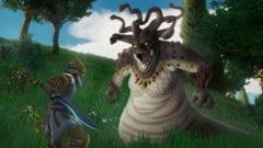 Immortals Fenyx Rising Medusa