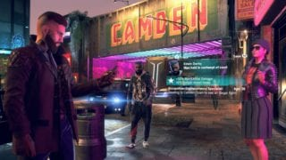 Watch Dogs Legion Rekrutierung