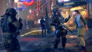 Watch Dogs Legion Korruption