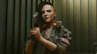 Cyberpunk 2077: Limitierte Headset-Kollektion von SteelSeries verfügbar