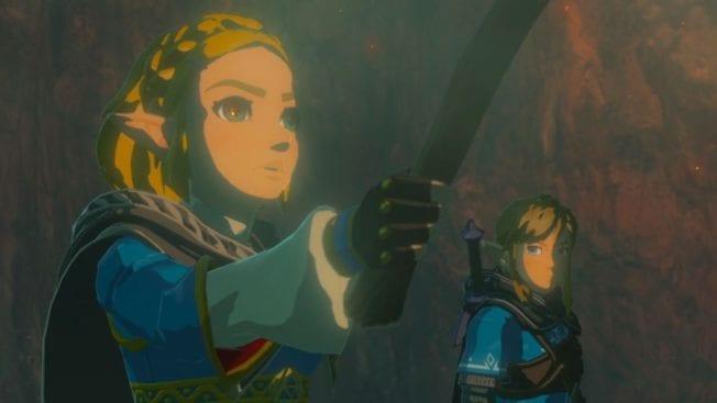 Zelda: Breath of the Wild 2 Collector's Edition