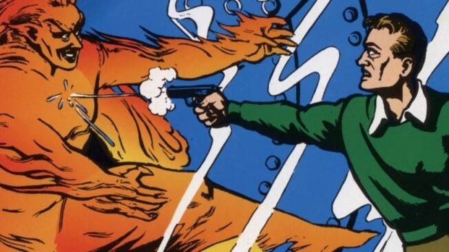 Die Ursprünge von Marvel – ein Blick in die Vergangenheit