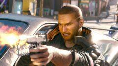 Cyberpunk 2077 GTA-Style
