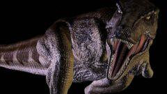Remake Dino Crisis