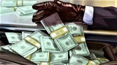 Geld in GTA Online