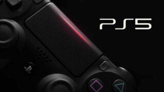 PS5 & Xbox Series X