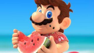 Super Mario Sunshine 2