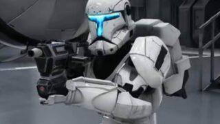 Star Wars Battlefront 2 - Clone Commando: Erstes Gameplay
