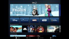 Disney Plus-Interesse sinkt stark