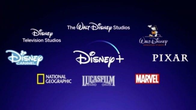 Disney Plus-Angebot