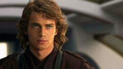 Wird Hayden Christensen als Anakin Skywalker zurückkehren?