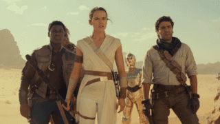 Star Wars Episode 9: Der Aufstieg Skywalkers