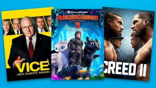 Amazone Filme Leihen