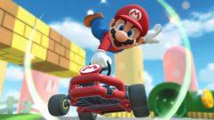 Mario Kart Tour überholt Pokémon GO