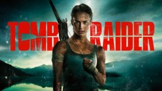 Tomb Raider-Film