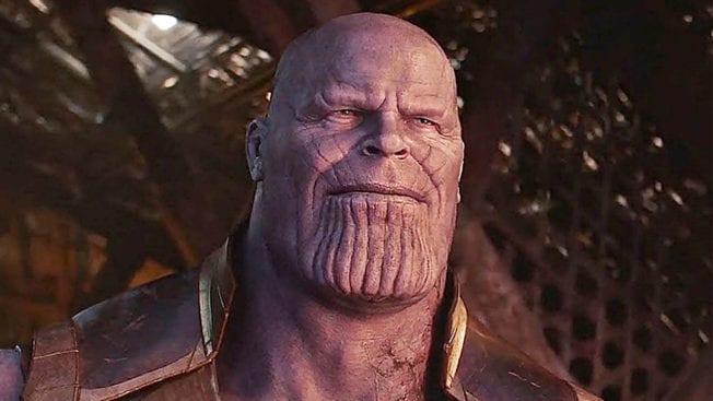 Thanos / Infnity War