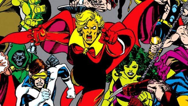 10 Charaktere, die das Marvel Cinematic Universe komplett verändern könnten