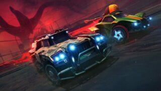 Rocket League: Erste DLCs werden verschenkt