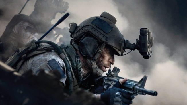 Call of Duty: Modern Warfare Season 4