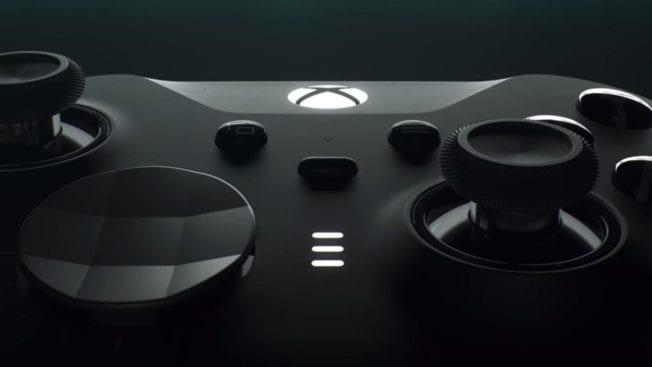 Xbox Elite Wireless Controller Series