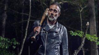 The Walking Dead: Jeffrey Dean Morgans Sohn wird zum Zombie