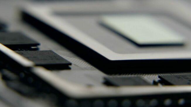 Xbox One-Prozessor (Bild)