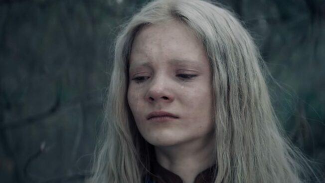 Netflix-Serie stellt Ciri und Yennefer mehr in den Vordergrund