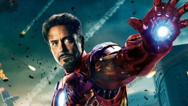 Robert Downey Jr. kehrt als Iron Man ins MCU zurück