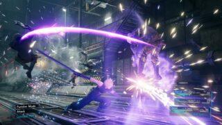 Final Fantasy VII Remake: Genauer Blick auf Cloud: Remake soll realistisch und lebhaft werden