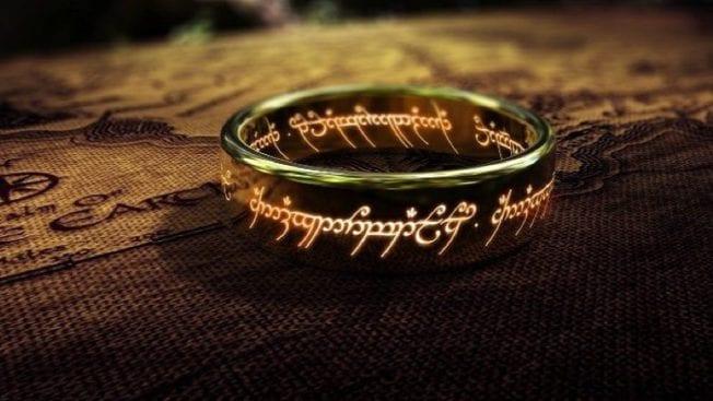 Bild Herr der Ringe Serie