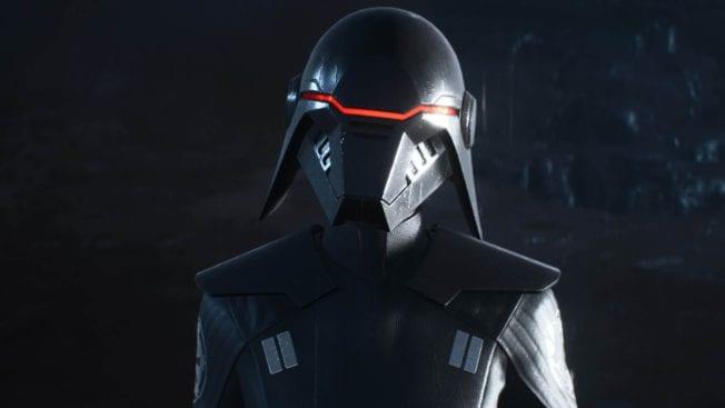 Star Wars Jedi: Fallen Order Test Review