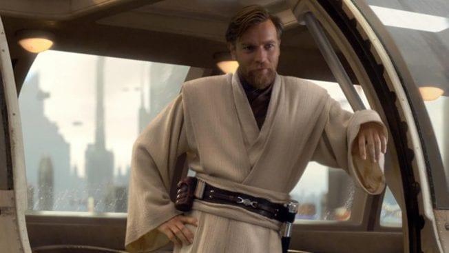 Star Wars: Obi-Wan Kenobi Serie Disney Plus
