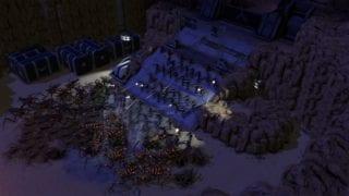 Starship Troopers Terran Command - wallpaper screenshots desktop